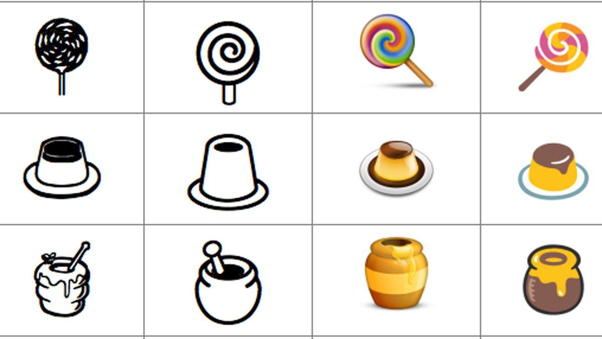 Professional emoji design sota foundations 2 biocorpaavc Gallery